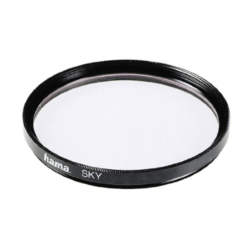 Hama - Skylight Filtro 1 A (LA+10), 62,0 mm, Coated