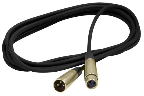 SPECO MCA20 20ft High Performance Microphone Cable