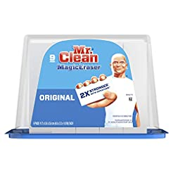 Mr. Clean Magic Eraser Original, Cleanin...