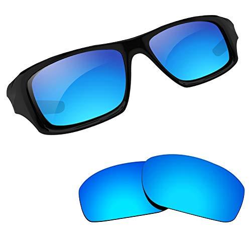 Kygear Anti-fading Polarized Replacement Lenses for Oakley Valve Sunglasses