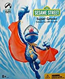 Sesame Street Muppets Super Grover Palisades Tour 2005 Exclusive