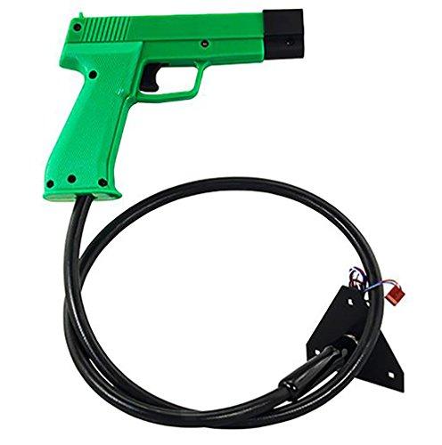 Suzo Happ Green 45 Cal Optical Gun Assembly Type II Rubber Hose & Tip