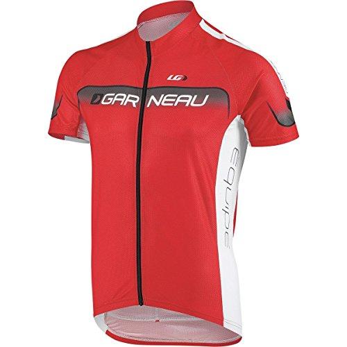 Louis Garneau Equipe GT Series Jersey - Short Sleeve - Men's Ginger, M - Men's