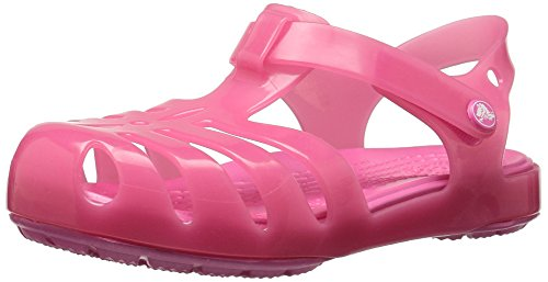 Buy girls sandals crocs