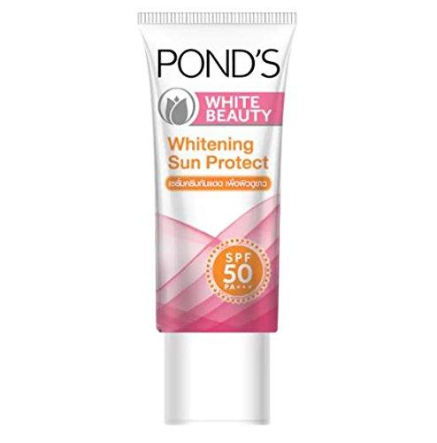 Pond's White Beauty Whitening Sun Protect SPF50 PA+++ 30g