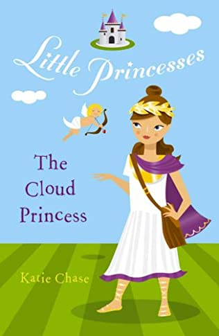 book cover of The Cloud Princess
