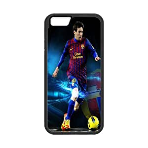 iPhone 6 Plus 5.5 Inch Phone Case Lionel Messi W9L35159