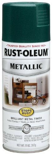 Rust Oleum 7252830 Metallic Racing 11 Ounce