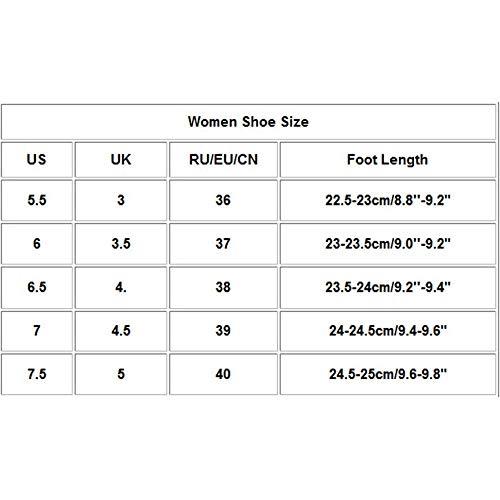 Deporte Flores Zapatos Bordar Zapatillas Mujer Beige Correr zapatillas De Mujer Venmo Mujeres Para Por qHICBaxUCw