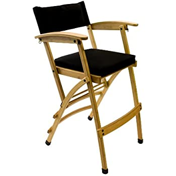 Amazon Com Hollywood Chairs By Totally Bamboo Deluxe 32