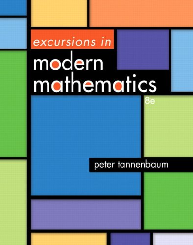 Mathematics (8th Edition) (Math Text)