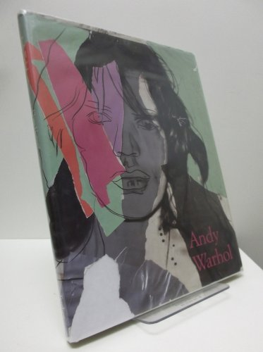 Andy Warhol, 1928 - 1987: Commerce Into (Andy Warhol Cover Art)