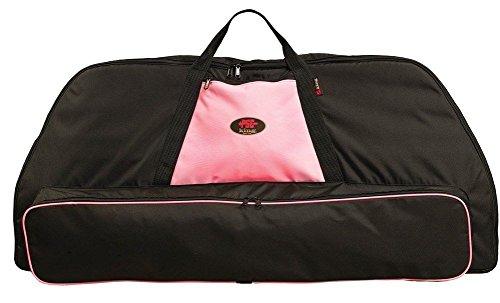 PSE X-tech Lite Bowcase Blk/pink