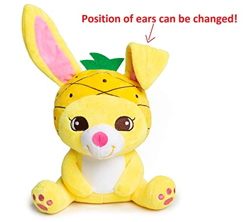 Hopsty Easter Bunny Stuffed
