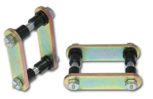 Trail Gear 110019-1-Kit Toyota Shackle Kit 6.0