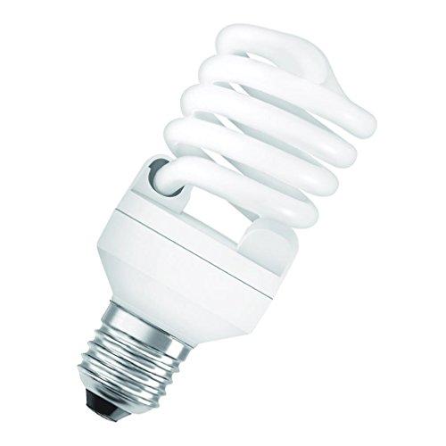 Osram spaarlamp DULUXSTAR MINI TWIST, 23 Watt – 23 W / E27 / 825