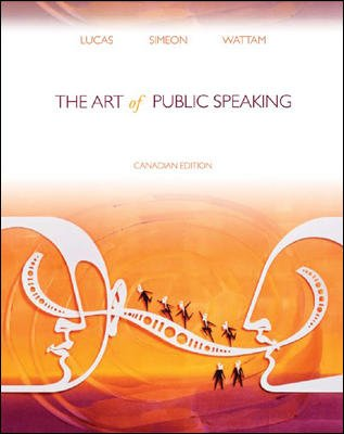 The art of public speaking download