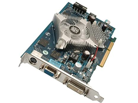 Amazon.com: GeForce 7600 GS 512 MB AGP: Electronics