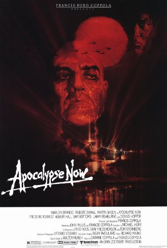 Image result for apocalypse now movie poster