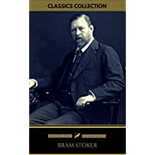 Bram Stoker: The Classics Collection (Golden Deer Classics) (English Edition)