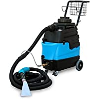 MYTEE LITE III 8070 Heated Carpet Extractor W/FREE CHEMICALS