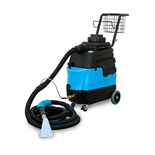 mobile carpet extractor - 2