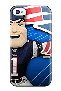 Larry B. Hornback's Shop Hot 8312188K835666792 new england patriots NFL Sports & Colleges newest iPhone 4/4s cases