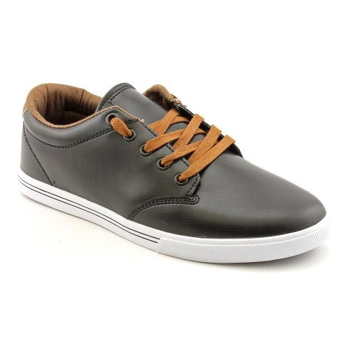 Globe Skateboard Shoes Lighthouse-Slim Black/Toffee