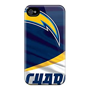 Durable Hard Phone Covers For Iphone 6plus (wma9739aeqe) Customized HD San Diego Chargers Pictures