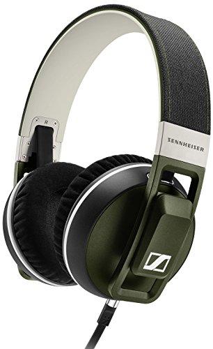 Sennheiser Urbanite XL Over Ear Headphones