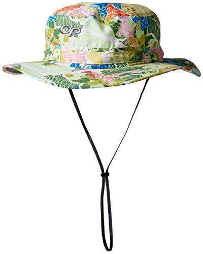 Outdoor Research Helios Sun Hat, Printed, Wildland, - Helios Outdoor Research Sun Hat