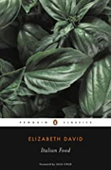 Elizabeth David's Italian Food was one of the first books to demonstrate the enormous range of Italy's regional cooking. For the foods of Italy, explained David, expanded far beyond minestrone and ravioli, to the complex traditions of Tuscany...