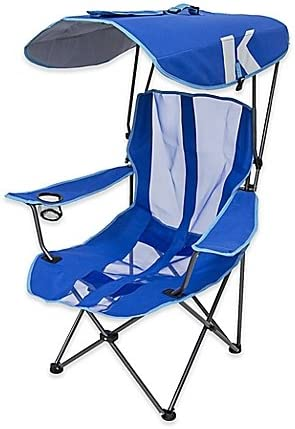 Kelsyus Original Canopy Folding Chair product image