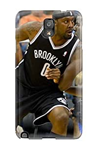 Rolando Sawyer Johnson's Shop Hot brooklyn nets nba basketball (46) NBA Sports & Colleges colorful Note 3 cases 8666637K102647529