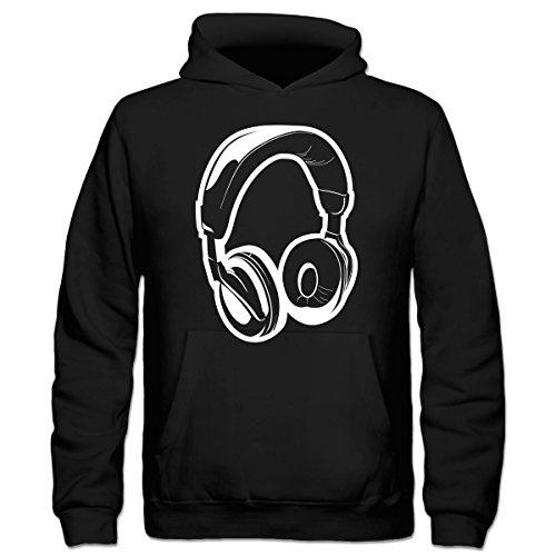Shirtcity Headphone Kids' Hoodie