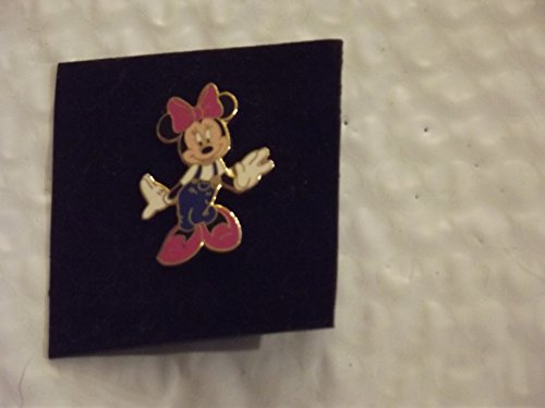 WDW Cast Member Exclusive, 2006 Pin Party, Minnie Mouse, LE1000, PinPic # 44836, GIFT ONLY