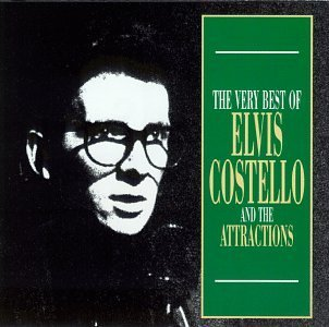 The Very Best Of Elvis Costello And The Attractions by Costello, Elvis [1994] Audio CD (The Very Best Of Elvis Costello And The Attractions)