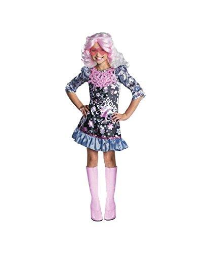 [Viperine Gorgon Girls' Costume] (Viperine Gorgon Girls Costumes)