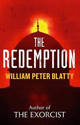 book cover of The Redemption