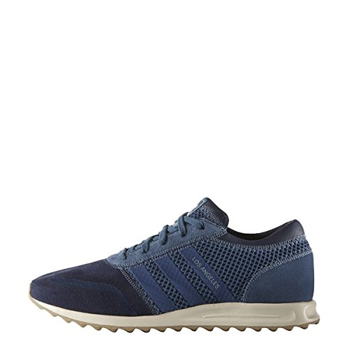 Adidas Originals LOS ANGELES Chaussures Mode Sneakers Homme Bleu