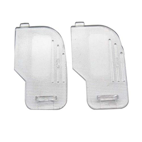 YICBOR 2PCS Bobbin Hook Cover Plate # XC2369051 for Babylock BL40, BL40A (Grace),BLDC+ - $6.50