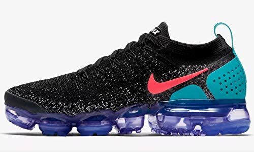 862386db2f Nike Air Vapormax Flyknit 2 Sz 8.5 Womens Running Black/Hot Punch-White-Dusty  Cactus Shoes - Buy Online in Kuwait. | Shoes Products in Kuwait - See  Prices, ...