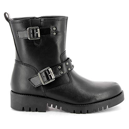 e9b13ce46 Alesya amp scarpe Scarpe Bassi Negro By Donna Stivaletti UqwpZnUxWr