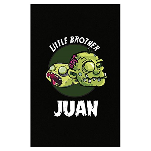 Prints Express Halloween Costume Juan Little Brother Funny Boys Personalized Gift - Poster -