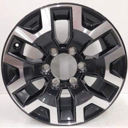 """New 16/"""" Replacement Rim for Toyota Tacoma 2016 2017 2018 Wheel 75189"""