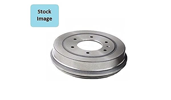 PROFORCE 35116 Premium Brake Drum Rear