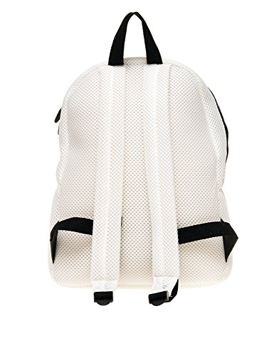 amp; In Backpack Blanco Franklin Marshall dZpgax