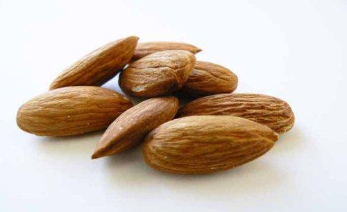 Raw Almonds (No Shell) 1LB Bag