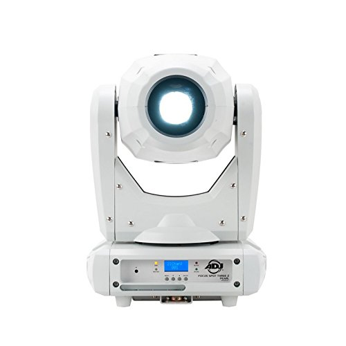 100W Led Moving Head Spot Light in US - 8