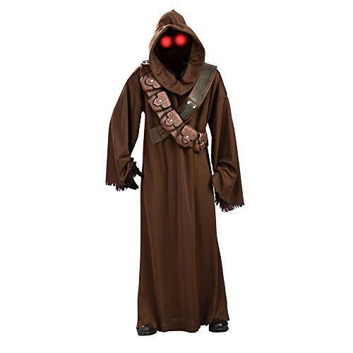 Star Wars Jawa Mens Adult Cosplay Costume (STD)